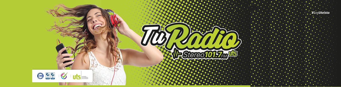 UTS Tu Radio Estéreo