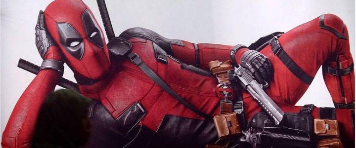 Josh Brolin muestra cómo prepara su personaje para Deadpool 2