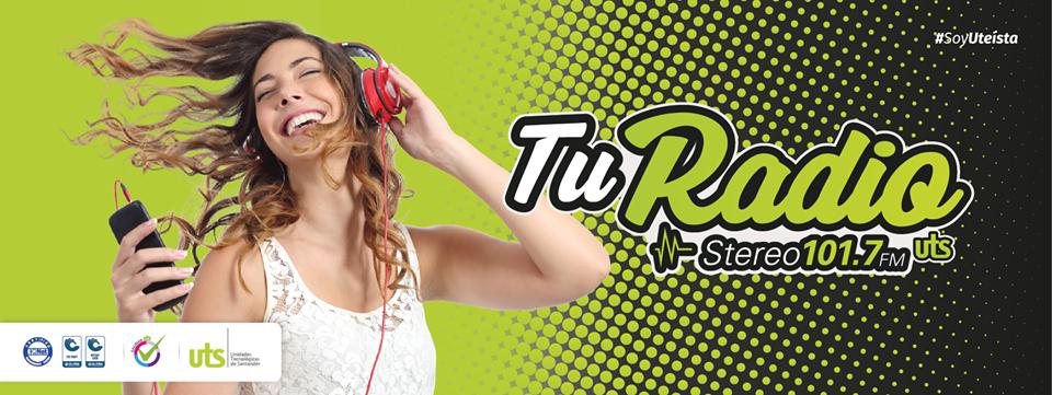 UTS Tu Radio Stereo