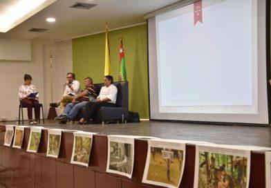 En las UTS se realizó un foro en el Día Nacional del Reconocimiento a las Víctimas del Conflicto Armado en Colombia