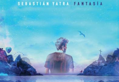 'Fantasía' de Sebastián Yatra se hizo realidad