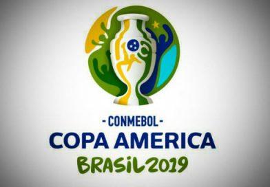 Calendario Copa América