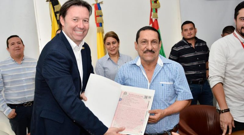 Sede de la Regional UTS Barrancabermeja es una realidad