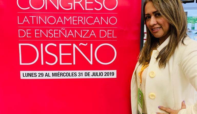 Docente presenta ponencia en Congreso Latinoamericano en Argentina