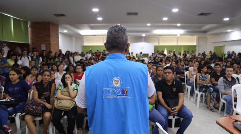 Inicia prerregistro de Jóvenes en Acción en las UTS