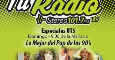 ESPECIAL POP DE LOS 90 EN ESPAÑOL
