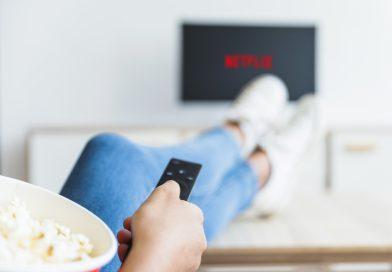 Top 10 Netflix en Colombia
