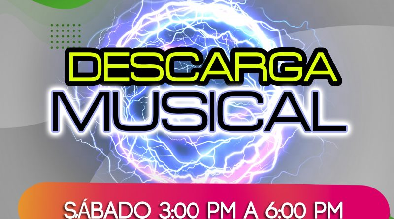 Descarga Musical