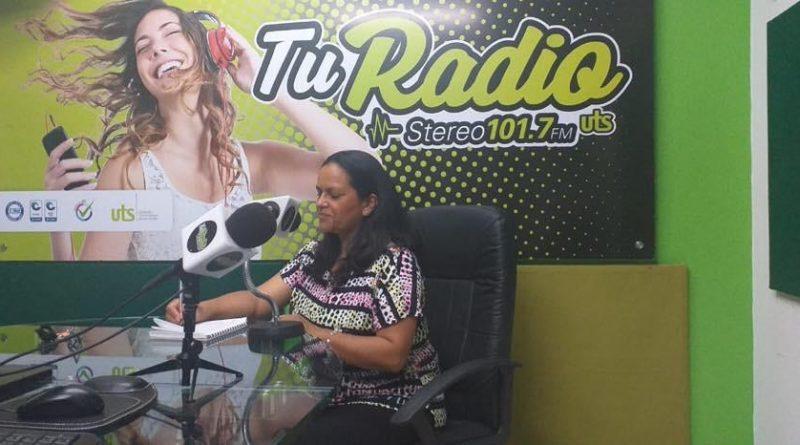 Cátedras para estudiantes y docentes en Tu Radio UTS