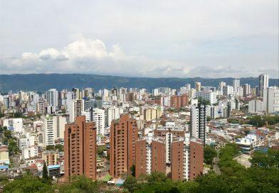 Bucaramanga comienza a superar contaminación en el aire