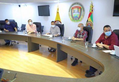 Rotará el pico y cédula en Bucaramanga y su área metropolitana