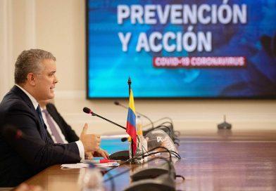 Aislamiento Inteligente en Colombia a partir de junio